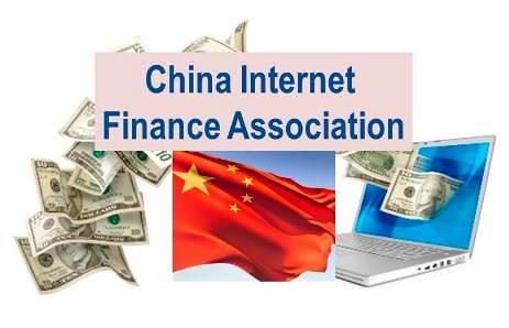 China Internet Finance Association