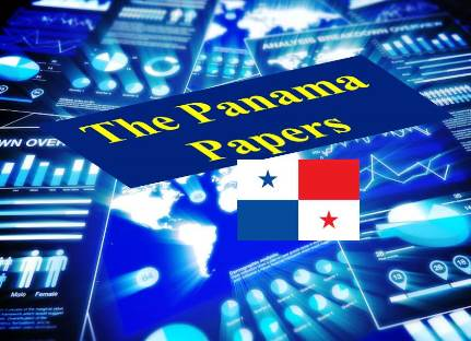 Cyber Security the Panama Papers