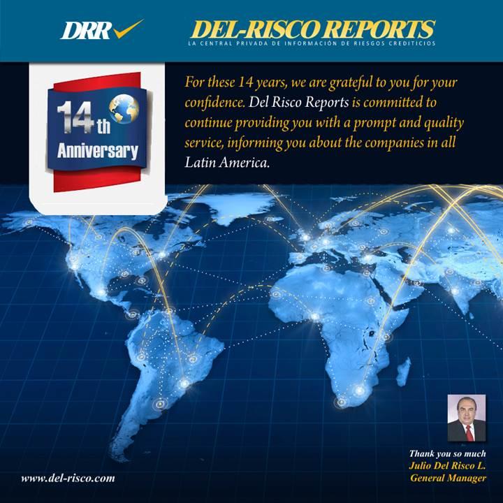 Del Risko Reports Peru