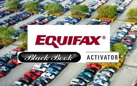Equifax® And Black Book® Activator in Partnership