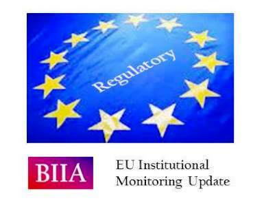 Europe BIIA European Institutional Monitoring