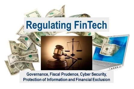 FINTECH Regulations 2