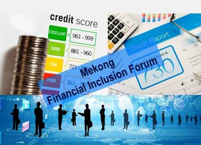 Mekong Financial Inclusion Forum