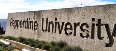 Pepperdine University Small
