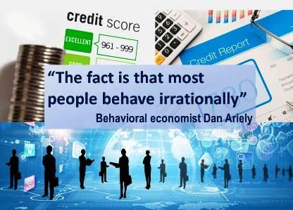 FICO World 2016: On Irrationality and Dishonesty