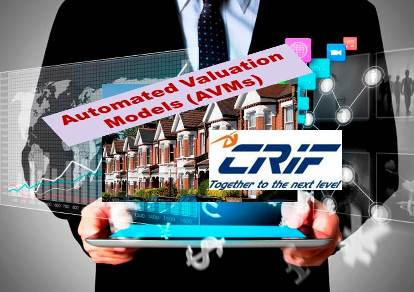 CRIF Joins the European AVM Alliance (EAA)