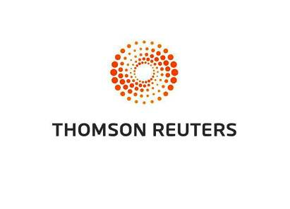 Thomson Reuters Q1 2016 Revenue Up 1% BFX – Down 1% AFX