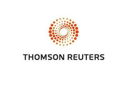 Thomson Reuters Slider