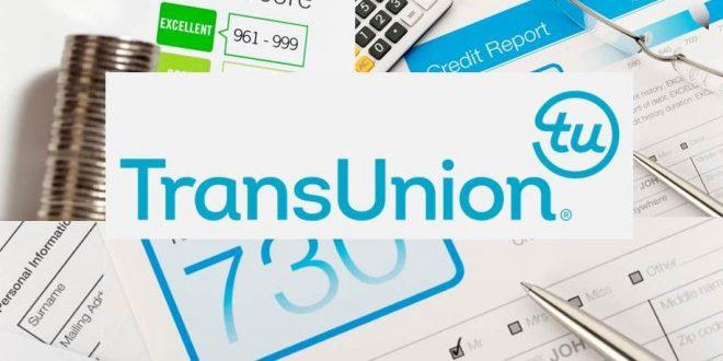 TransUnion Parters with ApartmentJet