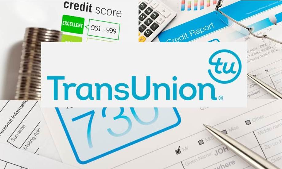 TransUnion Parters with ApartmentJet