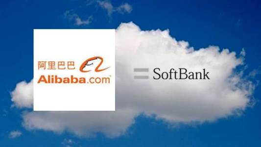 Alibaba and Softbank