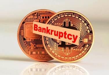 BITCOIN Bankruptcy