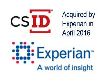 Experian Closes Acquisition of CSIdentity Corporation