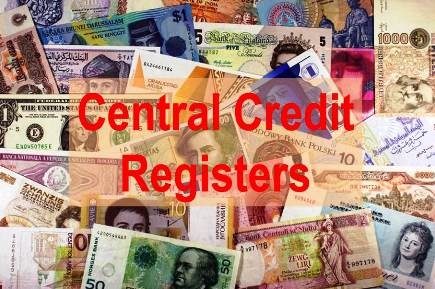 Central Credit Registers (CCRs) as a Multi-Purpose Tool to close Data Gaps