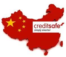 Creditsafe Sheds New Light on China