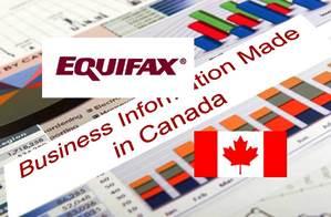 Equifax Bus Information Canada 200