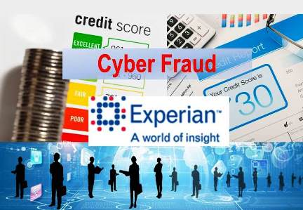 Experian Cyber Fraud