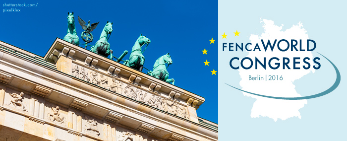 FENCA World Congress in Berlin