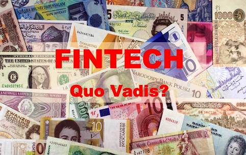 "Will FinTech Risk Models Have ""Unintended Consequences""?"