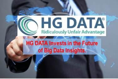 HG Data Raises $12M in Series B Funding to Accelerate Growth