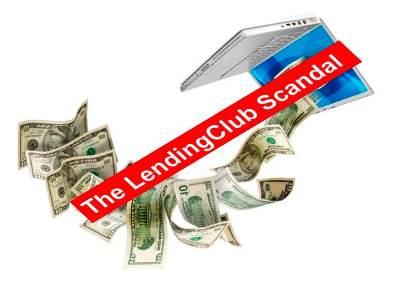 The LendingClub Scandal