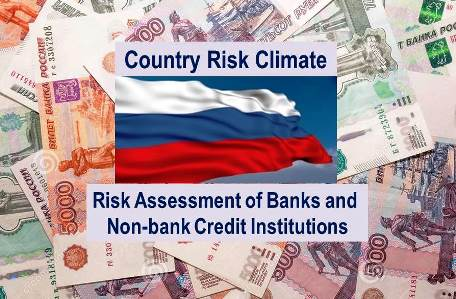 Russian Risk Climate:  Is it Necessary to Review Banks, while Checking Counterparty