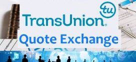 TransUnion Enters Online Auto Insurance Marketplace with the Launch of Quote Exchange