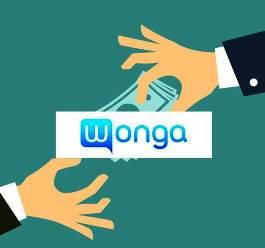 wonga payday lending