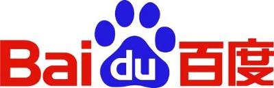 Baidu Logo 2