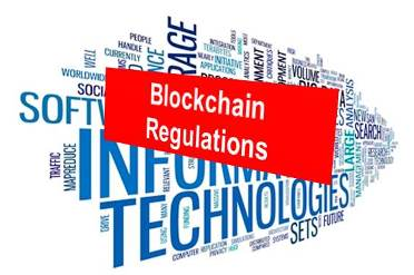 Blockchain Regulations