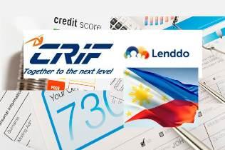 CRIF & Lenddo Philippines
