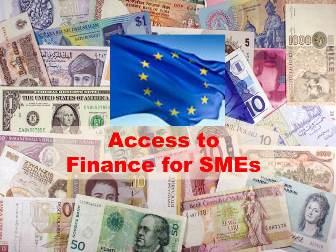 EU SME Access to Finance