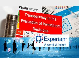 Experian and Freddie Mac Provide Increased Transparency for Investors