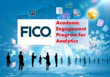 Information Literacy:  Free FICO Program Gives Students Hands-On Experience Using Analytic Software to Solve Business Problems