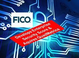 FICO Acquires QuadMetrics