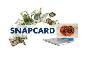 Payment Systems SNAPCARD