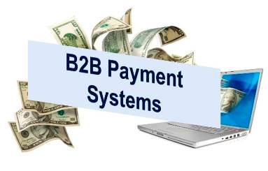 Payment Systems b2b