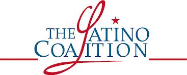 The Latino Coalition 2010-TLC-logo-w-bar