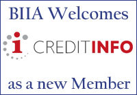 BIIA Welcomes CreditInfo
