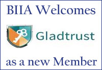 BIIA Welcomes Gladtrust