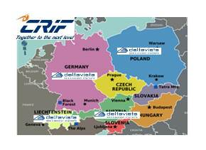 CRIF Acquires Deltavista Operations in Germany & Poland