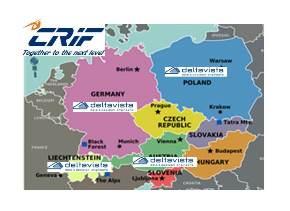 CRIF Acquires Deltavista Operations in Germany & Poland