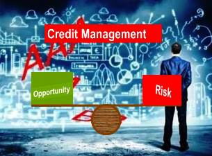 Credit Management opport and risk