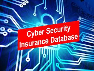 Cyber Security Insurance Database