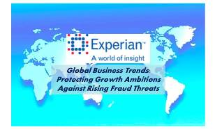 Experian Global Fraud Report