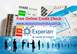 Serasa (Brasil) Launches Free Online Credit Check for Consumers