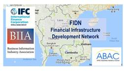 IFC and BIIA Take Key Roles in the Development of  Cross Border Sharing of Credit Reports in the Mekong River Region