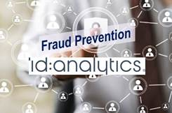 ID Analytics Secures Patent for Detection of Fraud Rings