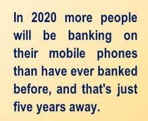 Mobile Banking prediction A
