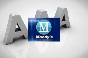 Moody's Credit Rating AAA